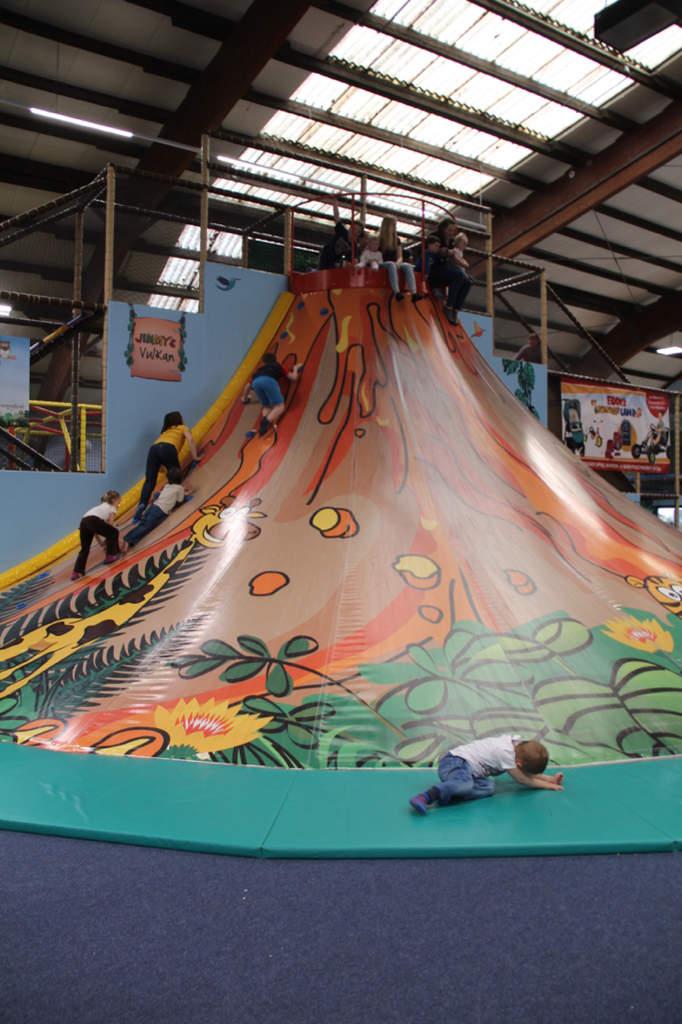 Kiddy Dome