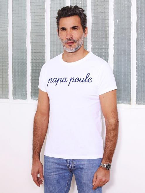 papa poule tee-shirt