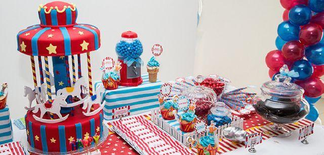Idée anniversaire enfant